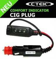 CTEK Ladezustandsanzeige Zigarettenanzünder 56-870 für MXS5.0 MXS10 XS0.8 MXS3.6