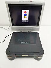 Panasonic 3DO FZ-1 Console JUNK 428 Japan - Import