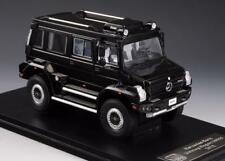 GLM Models 205602 MERCEDES Unimog Wagon Black Resin 1 43 Scale 172 of 199 Only