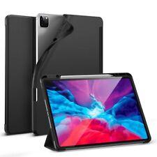 """ESR Rebound Pencil Case Hülle Tabletcase für iPad Pro 12.9"""" (2020) schwarz"""