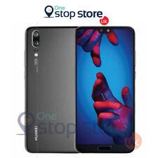 Huawei P20 EML-L29 DUAL SIM NERO 128GB 4GB RAM NFC Smartphone Sbloccato Android
