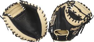 "Rawlings PROYM4BC 34"" Heart Of The Hide Baseball Catchers Mitt Yadier Molina"