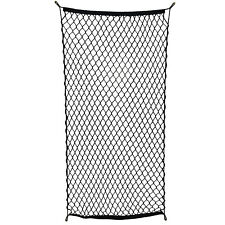 Clearance- ABN Cargo Net with Fasteners with Hardware 24