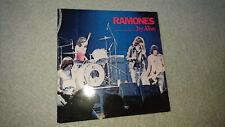 Ramones - It's Alive  Original Vinyl album