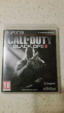 call of duty black ops 2 ps3 ita(IL CD NON È FUNZIONANTE)