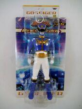 "Banpresto Japan Prize Sentai DX Goseiger Gosei Blue 10"" Vinyl Power Rangers"
