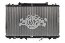 Radiator-1 Row Plastic Tank Aluminum Core CSF 3152 fits 02-03 Toyota Solara