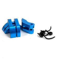 cs183bl Motor Nitro 3 Zapato ALUMINIO EMBRAGUE CON RESORTE Azul Marino Blue 1/8