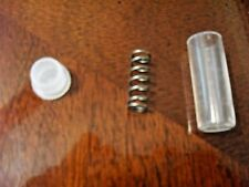 """SCUBAPRO, R-109 """"S"""" Poppet,  R-108, R-156,G-250,G-200 B,S-600 replacement spring"""