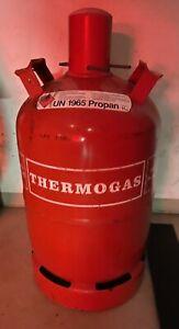 THERMOGAS  Gasflasche 11kg leer PFANDFLASCHE