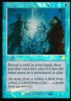 Retraced Image FOIL   NM   Torment   Magic MTG
