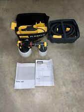 Wagner Flexio 5000 Stand Paint Sprayer HVLP Stationary Portable Painting Tool