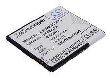 Battery 2600mAh Type EB-BG530BBC for Samsung Galaxy J3 pro Duos Td - LTE 32GB