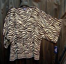 Chaps Semitransparente Chiffon Cordón a la Cintura Kimono Blusa de Kaftan Túnica