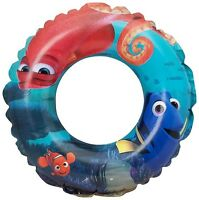 Kids Swimming Ring Beach Float Play Swim Finding Dory Water Toy Pool Summer Fun