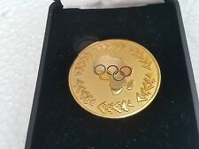 RARE Olympic 7 African Games Medal