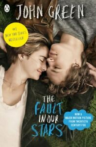 The Fault in Our Stars by Green, John Book