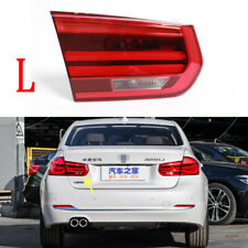 Left Inner Tail Light For BMW 3 Series 2016-2018 F30 M3 F80 Taillight Rear Lamp