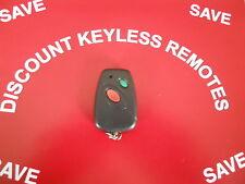 POWER START   KEYLESS REMOTE  KTOGTS2   RED LIGHT     2-BUTTON  GC