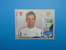Figurine Panini Champions League 2012-13 2013 n.463 Artur Benfica