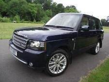 Range Rover Four Wheel Drive 5 Doors Cars