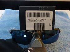 ☯☯ Oakley WIRETAP CARBON FRAME ☯ ICE IRIDIUM ☯ VERY RARE ☯ HARD TO FIND☯☯ NEW ☯