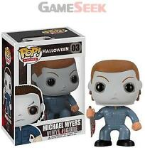 POP! HALLOWEEN MICHAEL MYERS VINYL FIGURE - TOYS BRAND NEW FREE DELIVERY