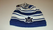 2014 Winter Classic Toronto Maple Leafs NHL Hockey Reversible Hat Toque Beanie