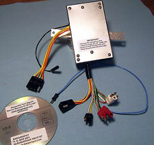 C3) 1968 Ford Mercury Cougar Sequencer Sequential Turn Signal kit   -