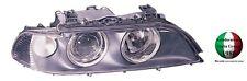 FARO PROIETTORE ANTERIORE DX BMW E39 S5 00>03 DAL 2000 AL 2003