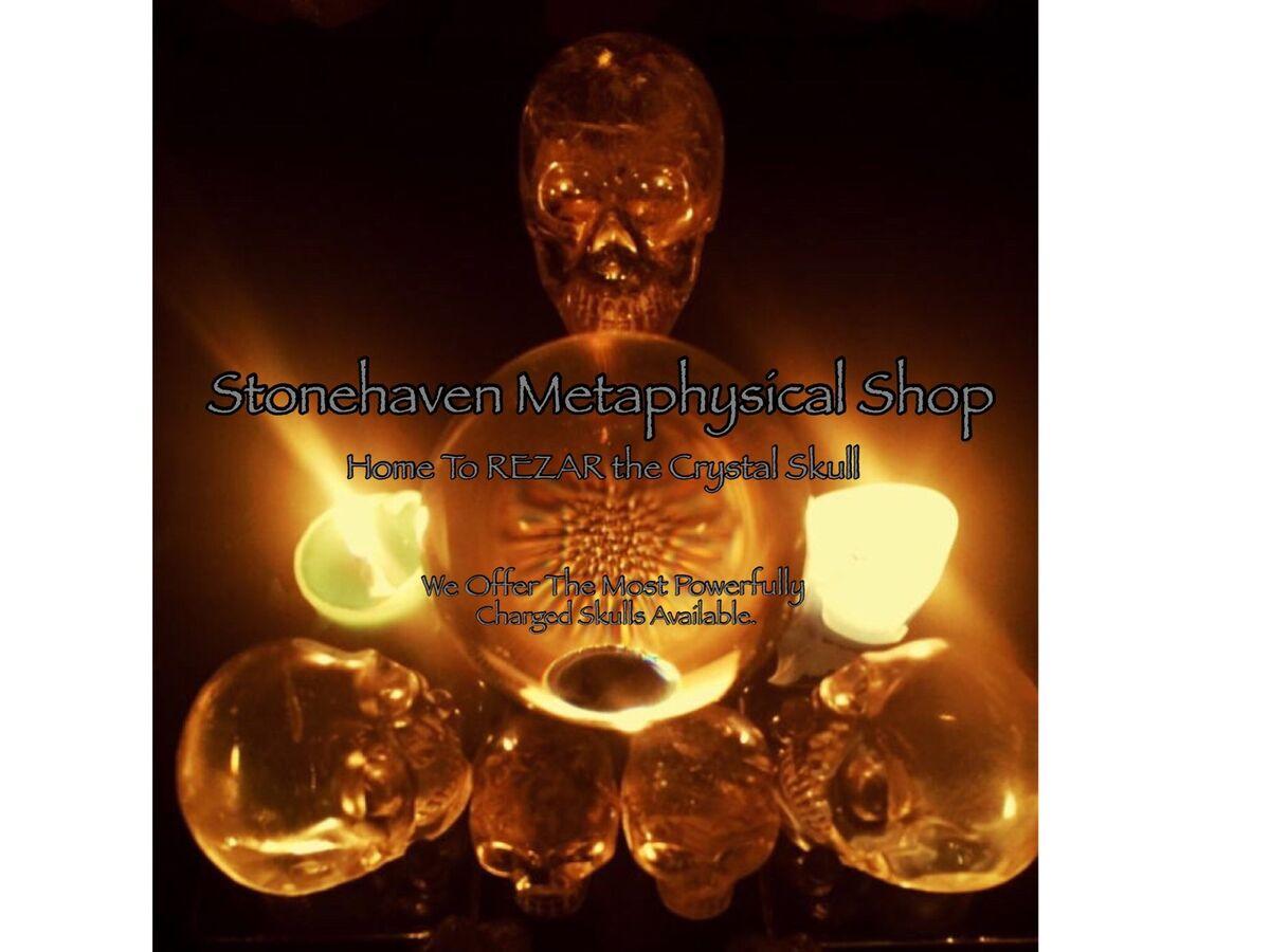 Stonehaven Metaphysical Shop