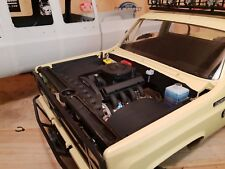 Scalemonkey Engine Bay For RC4WD Blazer Body