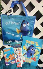 Dory, Nemo 5 pc Gift Set Lot 2 - PLUS 2 bonus items!