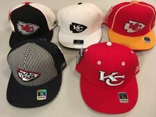 Men's Kansas City Chiefs NFL Fan Cap, Hats