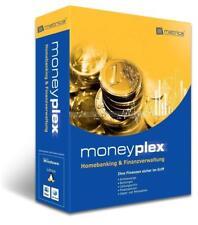 moneyplex 18 Standard (Windows/Linux/macOS) (PC - NEU)