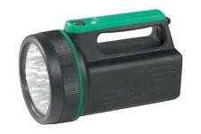 LED Handscheinwerfer Taschenlampe Arbeitsleuchte Suchscheinwerfer LED Handlampe
