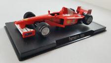 Voitures Formule 1 miniatures sous boîte fermée 1:43 sur Michael Schumacher