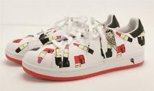 af8aa35c9f893 BBC ICE CREAM Mens LIPSTICK FLAVOR Leather REEBOK Low Sneaker Shoes 10 NEW