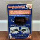 MagicJack Plus Local & Long Distance Phone Calls New Sealed