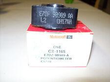 Ford Motorcraft CX 1165 T.P.S Potentiometer-E7DZ-9B989-A Brand New-N.O.S.