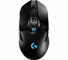 LOGITECH G903 HERO LIGHTSPEED RGB Wireless Optical Gaming Mouse - NEW