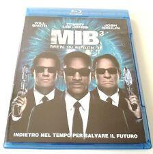 MEN IN BLACK 3 (MIB3) FILM BLU-RAY BD PERFETTO ITALIANO SPED GRATIS SU+ACQUISTI