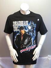 Vintage WWF Shirt - The Undertaker Rollin Rollin Rollin - Men's Large