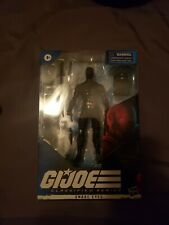 G.I. Joe Classified Series Snake-Eyes (New In Box)