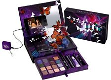 Brand New!! Urban Decay Book Of Shadows Volume IV Eyeshadow Palette