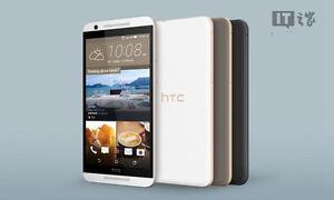 "Original Unlocked HTC ONE E9S DUAL SIM 2GB 16GB 5.5"" 3G&4G LTE Octa Core"