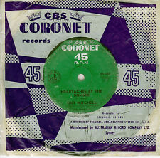 GUY MITCHELL Heartaches By The Number / Two - 45