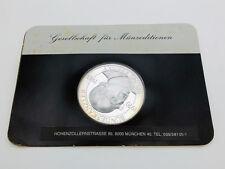 Kanzler In Münzen Ebay