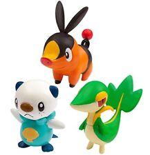 Takara Tomy Pokemon X /& Y Mc.035 Klefki 5cm PVC Figure TOMY