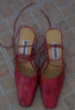 Dune Party Slim Heel Shoes for Women